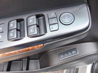2015 Chevrolet Suburban LTZ Alexandria, Minnesota 11