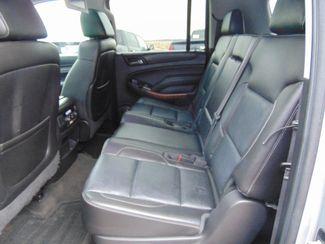 2015 Chevrolet Suburban LTZ Alexandria, Minnesota 9