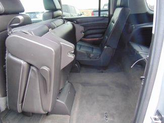 2015 Chevrolet Suburban LTZ Alexandria, Minnesota 10