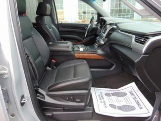 2015 Chevrolet Suburban LTZ Alexandria, Minnesota 29