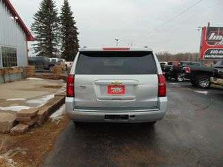 2015 Chevrolet Suburban LTZ Alexandria, Minnesota 34