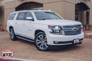 2015 Chevrolet Suburban LTZ in Arlington, Texas 76013