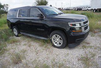 2015 Chevrolet Suburban LS Blanchard, Oklahoma