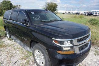 2015 Chevrolet Suburban LS Blanchard, Oklahoma 1