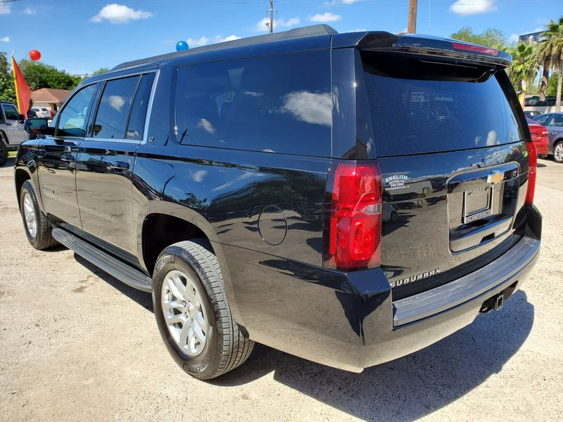 2015 Chevrolet Suburban LT  Brownsville TX  English Motors  in Brownsville, TX