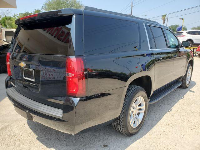 2015 Chevrolet Suburban LT in Brownsville, TX 78521