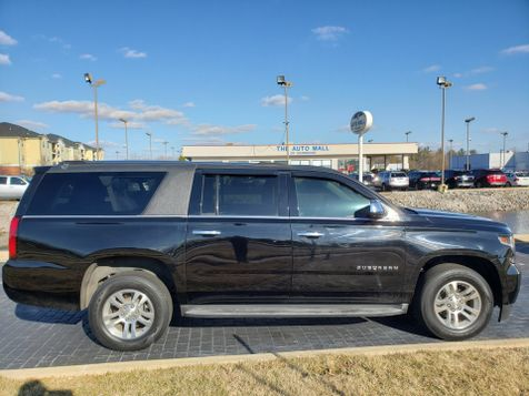 2015 Chevrolet Suburban LT | Champaign, Illinois | The Auto Mall of Champaign in Champaign, Illinois