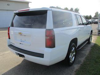 2015 Chevrolet Suburban LT Farmington, MN 1