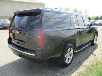 2015 Chevrolet Suburban LTZ Farmington, MN 1