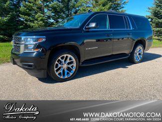 2015 Chevrolet Suburban LT Farmington, MN