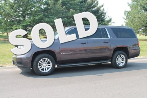 2015 Chevrolet Suburban LS in Great Falls, MT