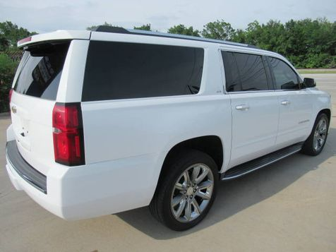 2015 Chevrolet Suburban LTZ | Houston, TX | American Auto Centers in Houston, TX