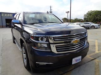 2015 Chevrolet Suburban in Houston, TX