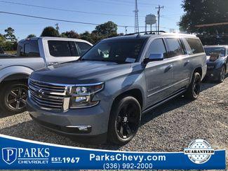 2015 Chevrolet Suburban LTZ in Kernersville, NC 27284