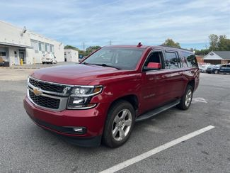 2015 Chevrolet Suburban LT in Kernersville, NC 27284