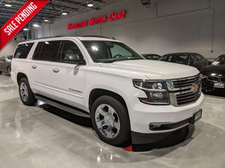 2015 Chevrolet Suburban in Lake Forest, IL
