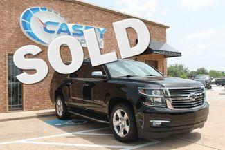 2015 Chevrolet Suburban LTZ | League City, TX | Casey Autoplex in League City TX