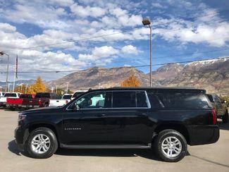 2015 Chevrolet Suburban LS LINDON, UT 2
