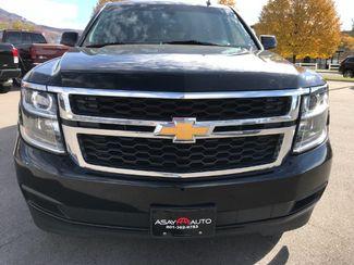 2015 Chevrolet Suburban LS LINDON, UT 5