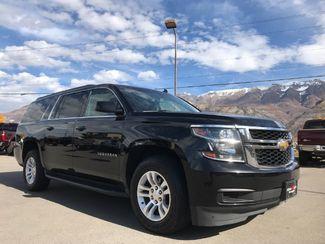 2015 Chevrolet Suburban LS LINDON, UT 6