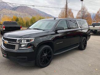 2015 Chevrolet Suburban LS LINDON, UT 1