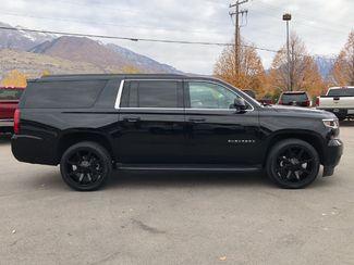 2015 Chevrolet Suburban LS LINDON, UT 10