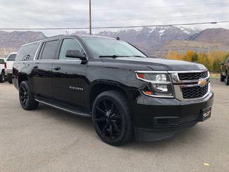 2015 Chevrolet Suburban LS LINDON, UT 8