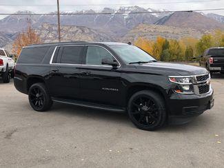 2015 Chevrolet Suburban LS LINDON, UT 9