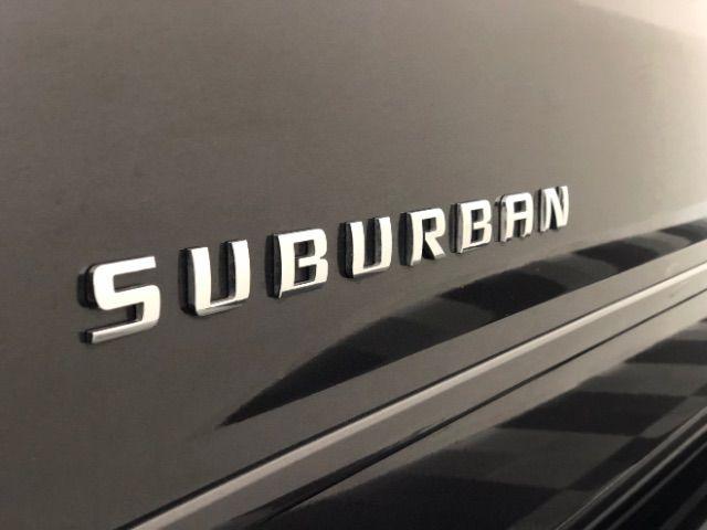 2015 Chevrolet Suburban LTZ LINDON, UT 11