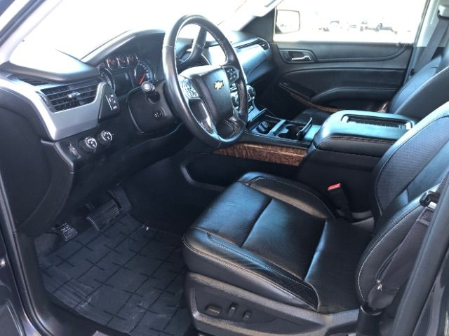 2015 Chevrolet Suburban LTZ LINDON, UT 15