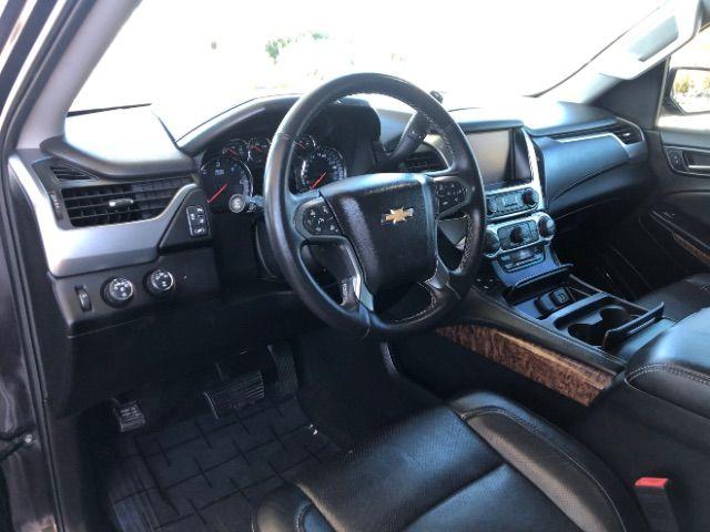 2015 Chevrolet Suburban LTZ LINDON, UT 16