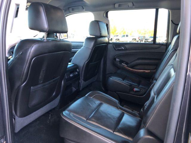 2015 Chevrolet Suburban LTZ LINDON, UT 22