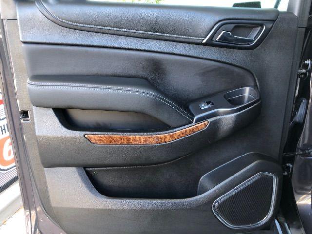 2015 Chevrolet Suburban LTZ LINDON, UT 25