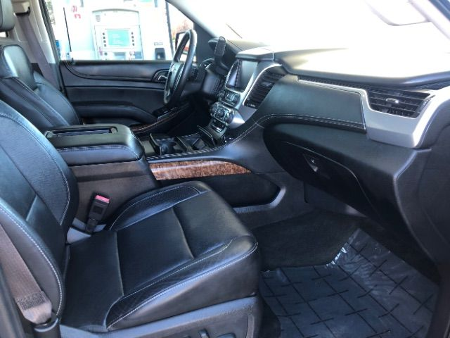 2015 Chevrolet Suburban LTZ LINDON, UT 27