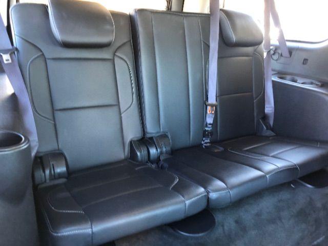 2015 Chevrolet Suburban LTZ LINDON, UT 36