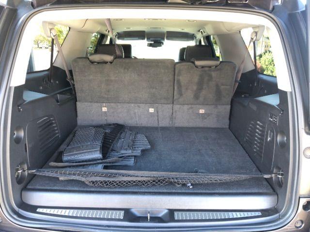 2015 Chevrolet Suburban LTZ LINDON, UT 37