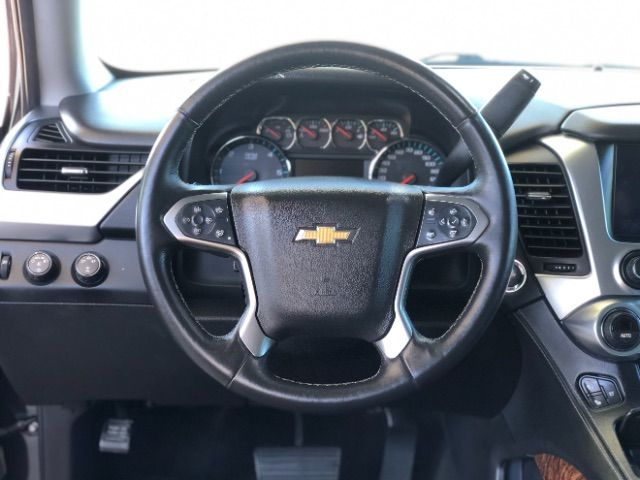 2015 Chevrolet Suburban LTZ LINDON, UT 40