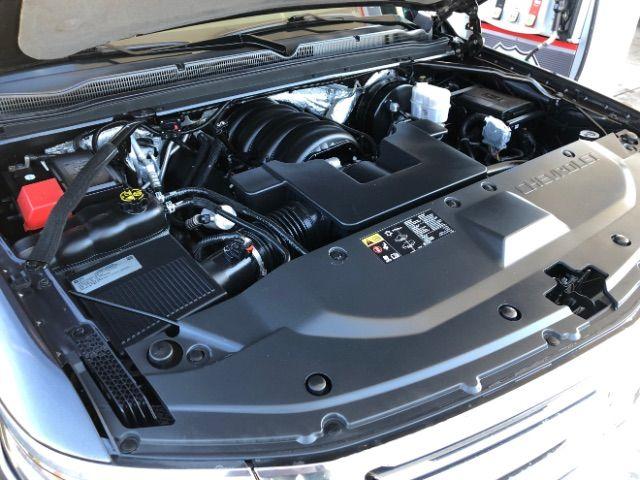 2015 Chevrolet Suburban LTZ LINDON, UT 47