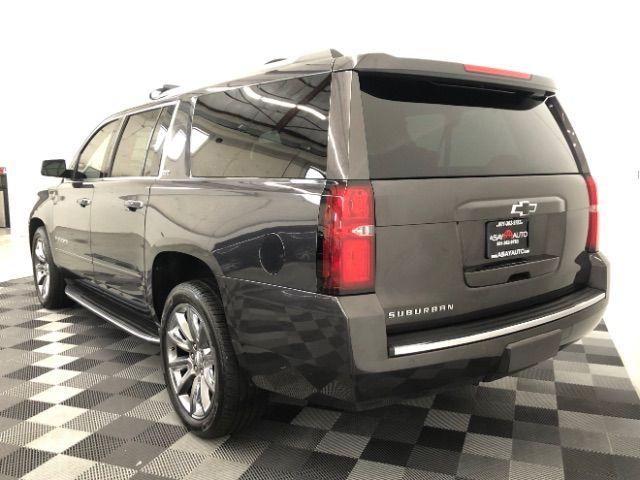 2015 Chevrolet Suburban LTZ LINDON, UT 5
