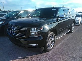 2015 Chevrolet Suburban LTZ in Lindon, UT 84042
