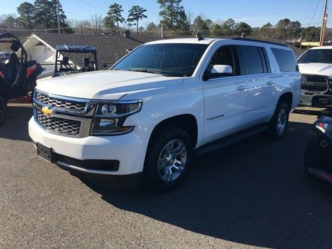 2015 Chevrolet Suburban LT | Little Rock, AR | Great American Auto, LLC in Little Rock, AR