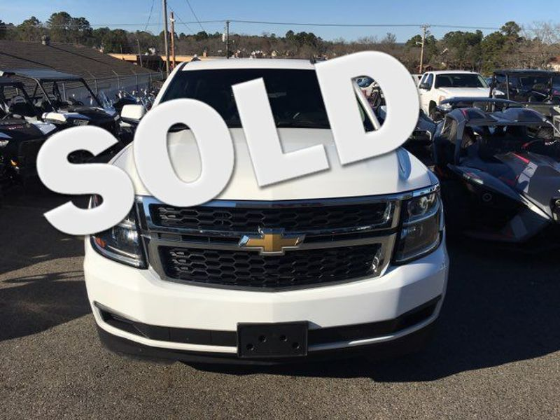 2015 Chevrolet Suburban LT | Little Rock, AR | Great American Auto, LLC in Little Rock AR