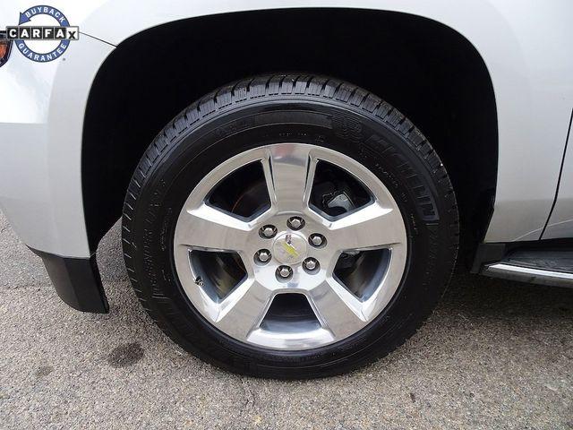 2015 Chevrolet Suburban LTZ Madison, NC 10