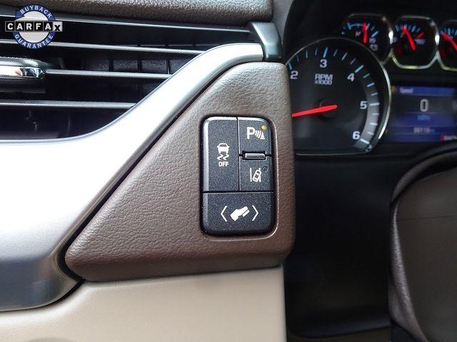 2015 Chevrolet Suburban LTZ Madison, NC 19