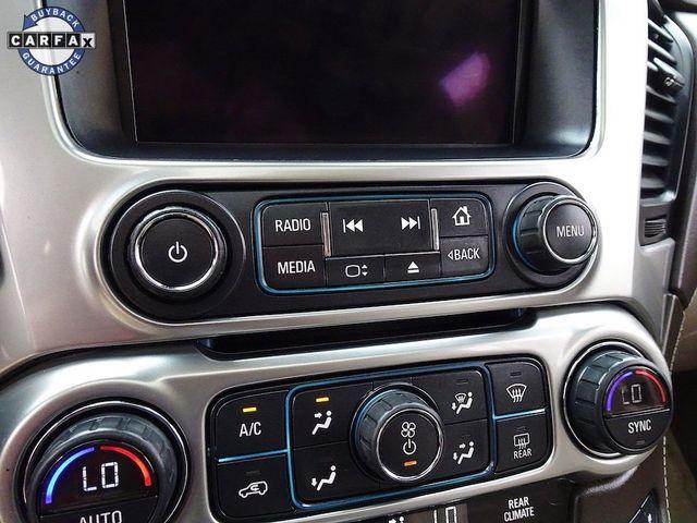 2015 Chevrolet Suburban LTZ Madison, NC 21
