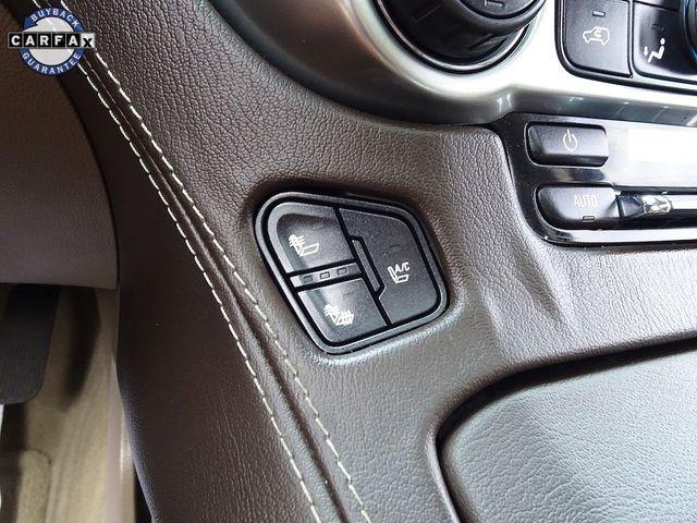 2015 Chevrolet Suburban LTZ Madison, NC 23