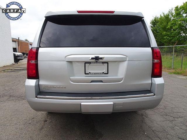 2015 Chevrolet Suburban LTZ Madison, NC 3