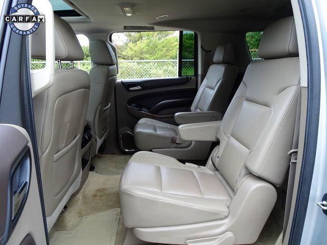 2015 Chevrolet Suburban LTZ Madison, NC 31