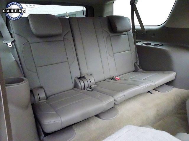 2015 Chevrolet Suburban LTZ Madison, NC 33