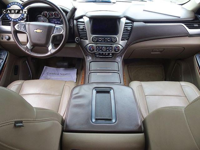 2015 Chevrolet Suburban LTZ Madison, NC 38